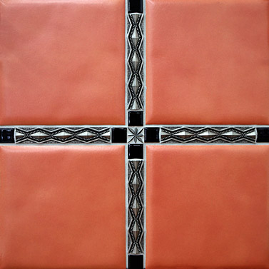 pewter tile gallery pewter tile metal tile accent